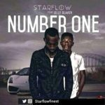 """Star Flow – """"Number 1"""" ft. Jelly Silver"""