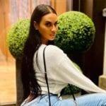 Drake's Rumored Girlfriend Johanna Leia Body-Shamed On Twitter