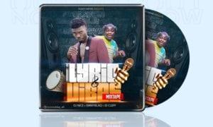DJ Nice Lyric & Vibes Emmyblaq