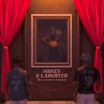"Boj x Zamir x Amaarae – ""Money & Laughter"""