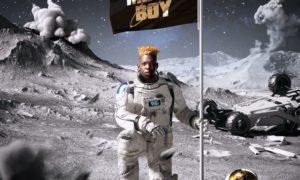 Yung Bleu Moon Boy Album