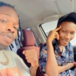 Naira Marley Celebrates Zinoleesky As He Acquires His First Sport Car, Worth 25 Million Naira