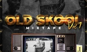 Old Skool Mixtape