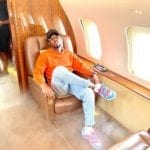 """""""Wetin my eye see for this Oba…"""" – Orezi Speaks On Doubling His Hustle After Returning From Anambra"""