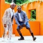 "[Video] Zoro x Oxlade – ""African Girl Bad"""