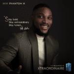 Tobi Dazzles as Anchor of The Phantom Xtraordinaire Show