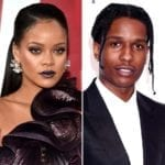 Rihanna Reveals How She Stays Happy In Relationship With A$AP Rocky