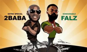 2Baba Falz Rise Up
