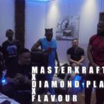 """Masterkraft – """"Abeykehh"""" ft. Diamond Platnumz x Flavour"""