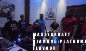 Masterkraft Abeykehh Diamond Platmunz Flavour