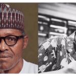 President Muhammadu Buhari (GCFR) & Governor Sanwo-Olu Mourns The Late Sound Sultan