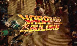 DJ Tarico Burna Boy Yaba Buluku (Remix) Lyrics