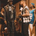 "[Video] Dj Tarico x Burna Boy – ""Yaba Buluku (Remix)"" Starring Poco Lee"