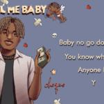 "[Lyric Video] Cheque – ""Call Me Baby LYRICS"""