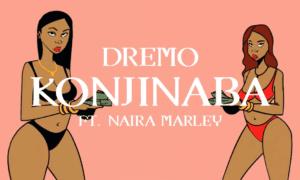 Dremo Naira Marley Konjinaba