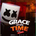 """[Mix] DJ Magic – """"Grace Of Life Time 2021 Mixtape"""""""