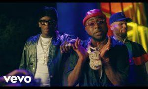 Davido Shopping Spree, Chris Brown, Young Thug