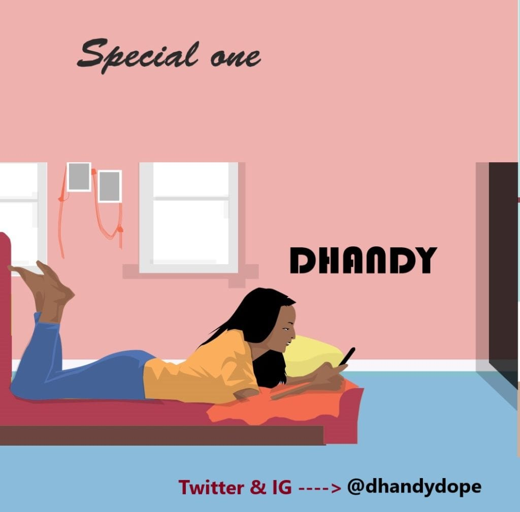 """Dhandy – """"Special One"""""""