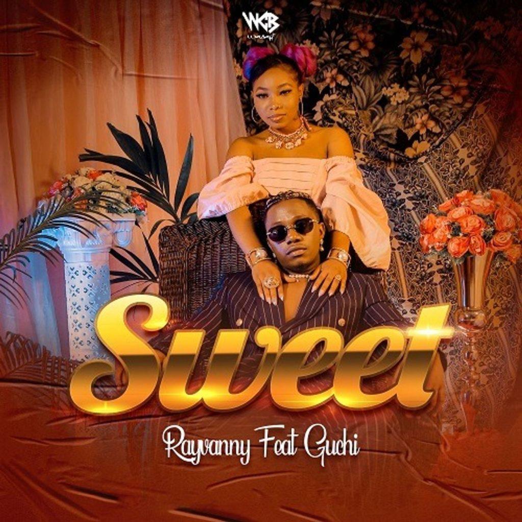 Rayvanny Sweet Guchi