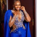 Waje Advises Trolls To Use 'Good Grammar' Whenever They Decide To Bully Her