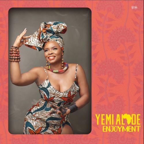 Yemi Alade Enjoyment