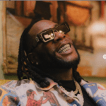 Burna Boy Thrilled, As Friends Pull Surprise Party On His 30th | See Videos