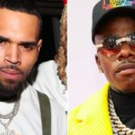 Chris Brown Reacts To DaBaby Controversy