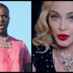 Madonna Slams DaBaby Over Homophobic Comment
