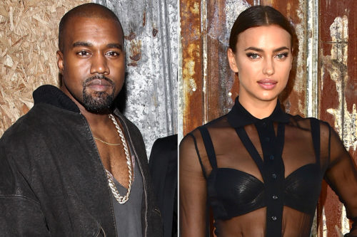 Kanye West And Irina Shayk Still Together, Despite Split Rumors #Arewapublisize