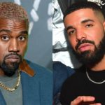 Kanye West And Drake Allegedly Squash Their Beef