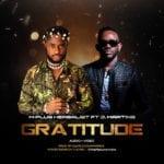 "M-Plus ft J.Martins – ""Gratitude"""