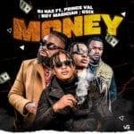 "DJ Naz – ""Money"" ft. Prince Val x Boy Magician x Gsix"