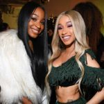Normani Defends Cardi B Against Critics, Says She Has Been A Champion