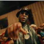 """Burna Boy Stuns In New Visuals """"Yaba Buluku"""" Remix… Another African Giant Hit?"""
