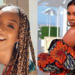 Tiwa Savage Previews New Song With Brandy