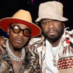 50 Cent Positive DaBaby Will Bounce Back, Says They Tried To Cancel Chris Brown || See Videos