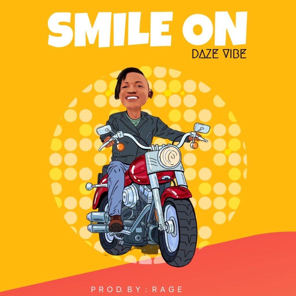 Daze Vibe Smile On