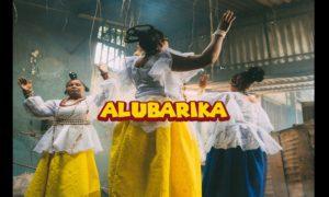 Zlatan Alubarika Buju