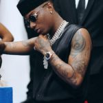Wizkid Applauds His Manager, Sunday Are For 'Holding Him Down'