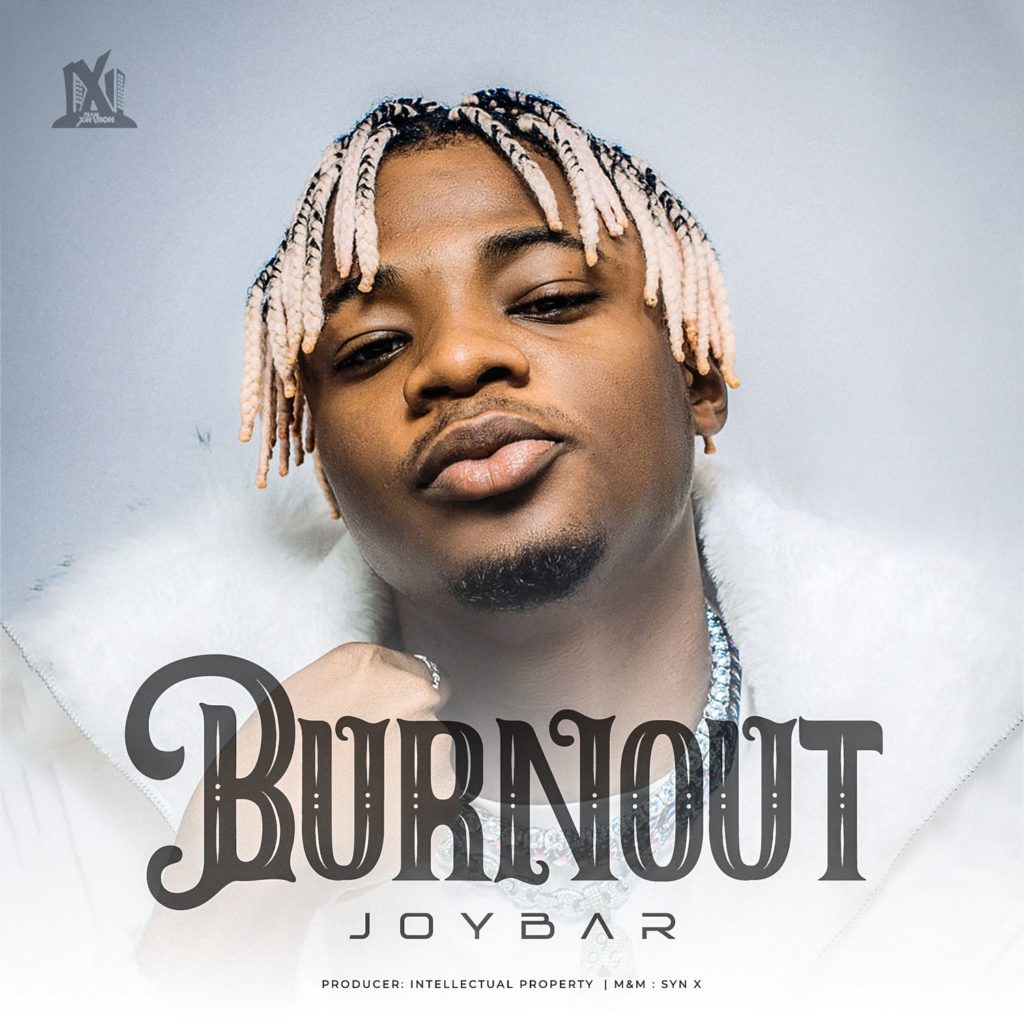 Joybar Burn Out