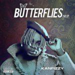 "[EP] Kanfizzy – ""Butterflies"" The EP"