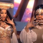 Cardi B Defends Lizzo After She Broke Down On Instagram Live