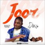 """Dibi_ju – """"Joor"""" (Prod. by TopAge)"""