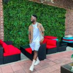 Davido's Official DJ, Ecool Welcomes First Child, Shares When He Would Reveal His Baby's Face