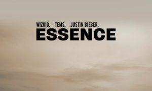 WizKid Essence Tems, Justin Bieber