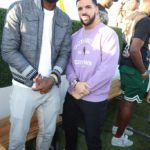 """Drake Reacts To LeBron James' Comment About """"Certified Lover Boy"""""""