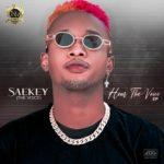 "[EP] Saekey (The Voice) – ""Hear The Voice"" EP"