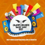 OLADIPS RECORDS MUSIC TALENT HUNT (BEAT PRODUCED BY MASTERKRAFT)
