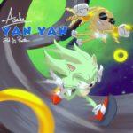 """Asake – """"Yan Yan"""" (Prod. Phantom)"""
