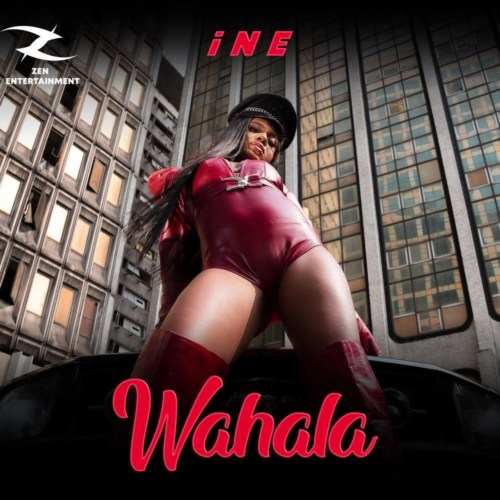 "iNE – ""Wahala"" #Arewapublisize"